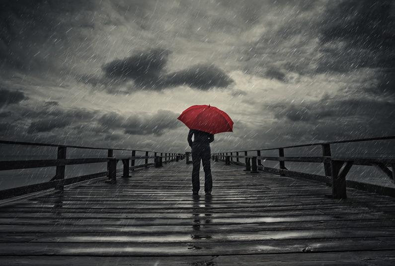 Undgå at blive ramt af en shitstorm