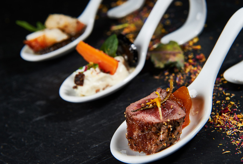Kunder forventer gourmet til ingen penge – nu lukker kro for selskaber