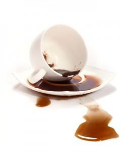 kaffekaeder slaas om navn