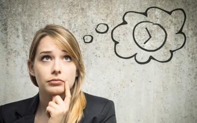 Hvor lang tid tager online reputation management?