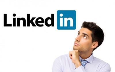 Sådan bruger du LinkedIn til online reputation management