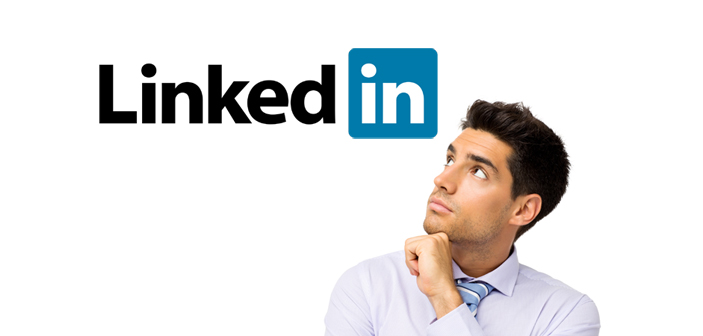 Brug LinkedIn til Online Reputation Management