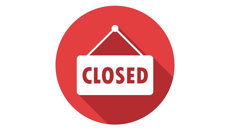 H&M butikker lukker i Sydafrika