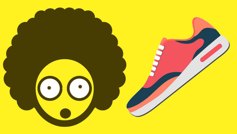 Nike kontrovers